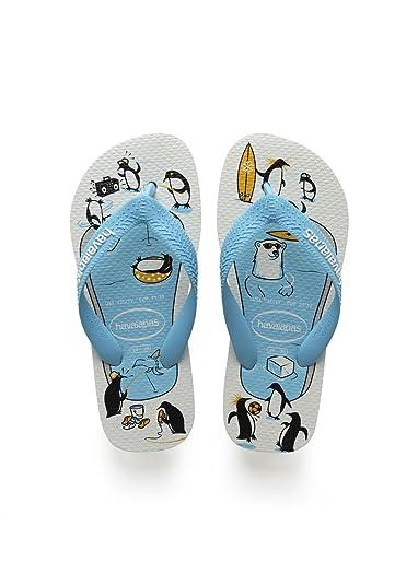 d911e7479cae0 Havaianas Unisex-Kinder Top Play Zehentrenner  Amazon.de  Schuhe ...