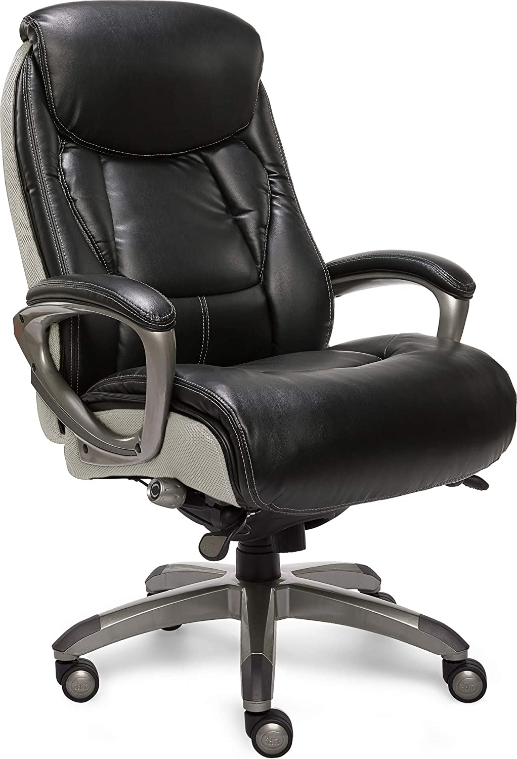 Serta Smart Layers Executive Tranquility Office Chair