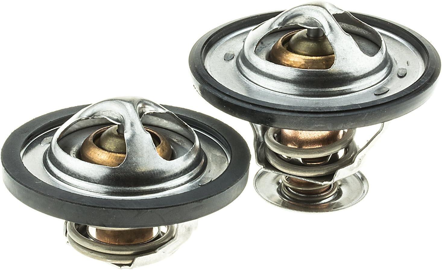 Engine Coolant Thermostat-Standard Coolant Thermostat Motorad 427-180