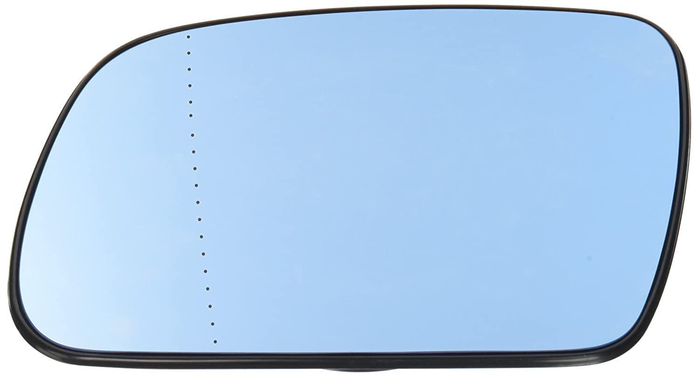 Equal Quality RS01188 Piastra Vetro Specchio Retrovisore Sinistro