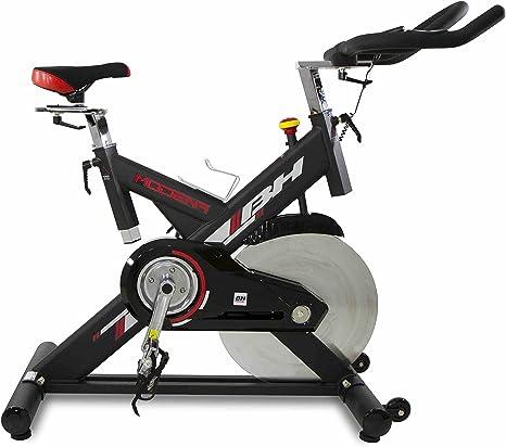 BH Fitness Modena Bicicleta de Ciclo Indoor: Amazon.es: Deportes ...
