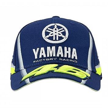 Valentino Rossi 2018 VR46#46 Gorras de béisbol The Doctor Trucker ...