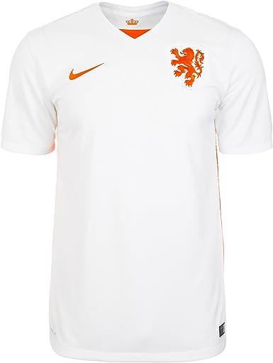 Holland Away Football Shirt