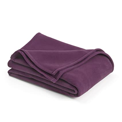 cbb949f7ce Image Unavailable. Image not available for. Color  Vellux Original Blanket  ...