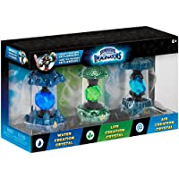 Figurine Skylanders Imaginators : Triple Pack - Eau + Air + Vie