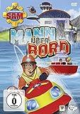 Feuerwehrmann Sam - Mann über Bord