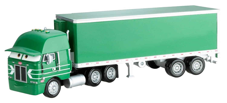 hasta 42% de descuento Mattel N9710 -Coches- Hauler Hauler Hauler Gil Truck & Trailer  de moda