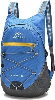 Moorea Lightweight Waterproof Backpack