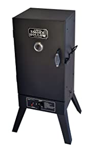Smoke Hollow 30 in. Propane Smoker