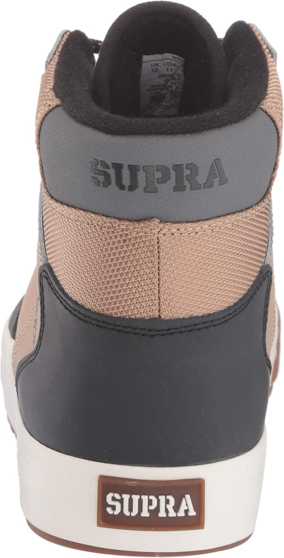 | Supra Men's Vaider Cw Skate Shoe | Skateboarding