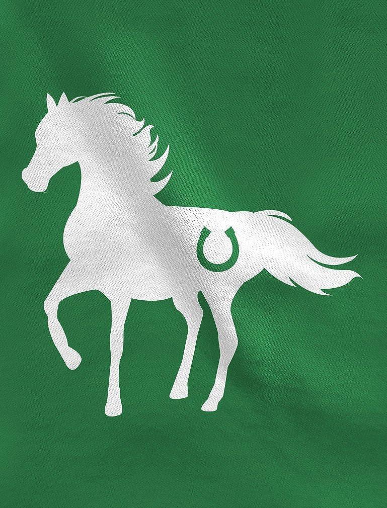 Tstars Love Horses Youth Hoodie Gift for Horse Lover