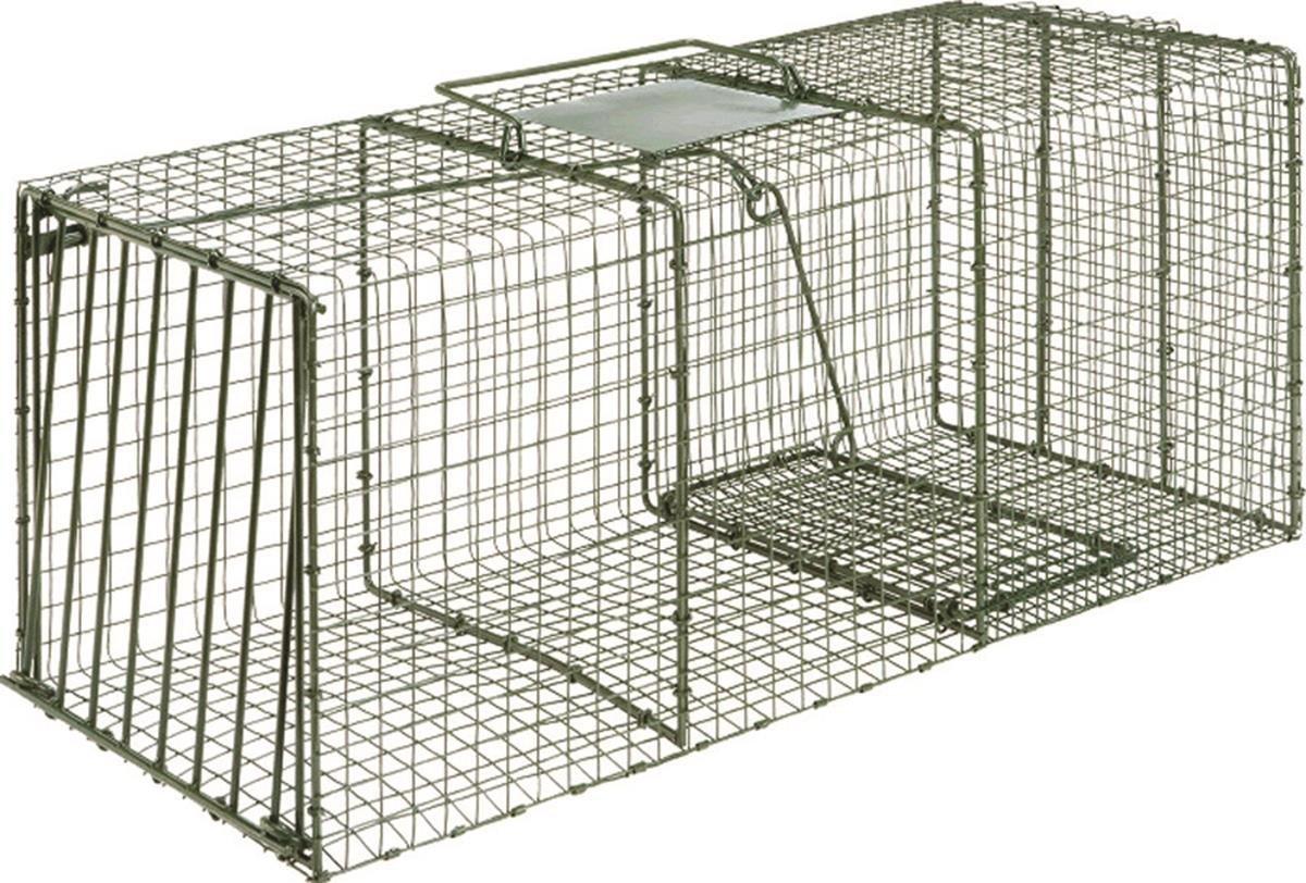 Duke Traps Heavy Duty X-Large Cage Trap by Duke
