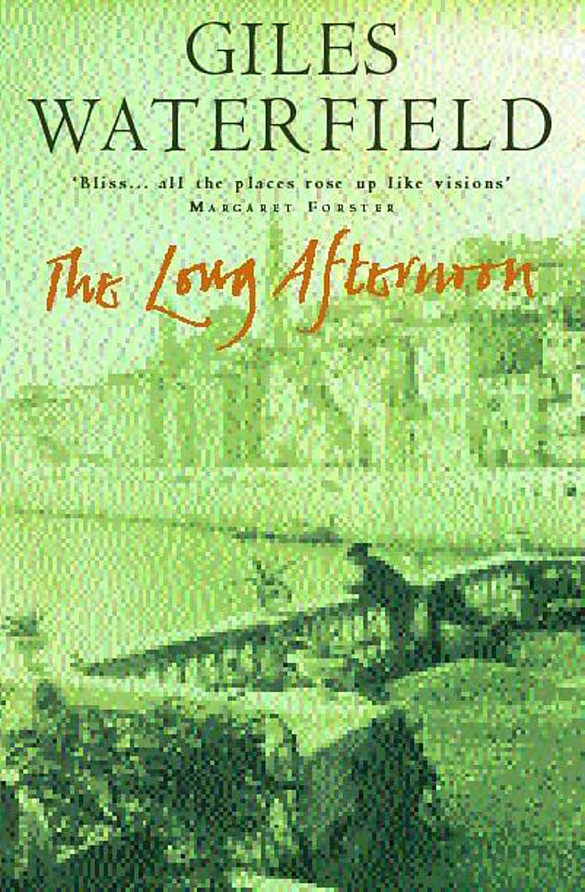Download The Long Afternoon pdf