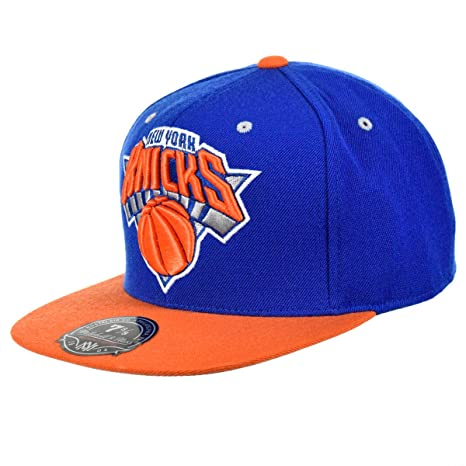 2123c3088fc Amazon.com   New York Knicks 2 Tone