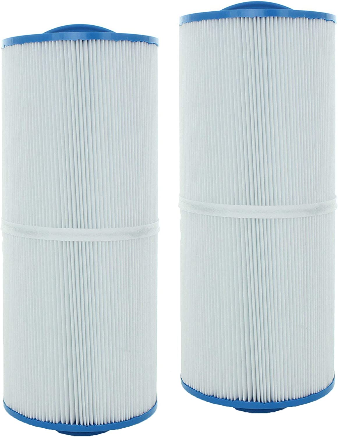 pack of 2 PTI F4E050CCB Filter Replacement