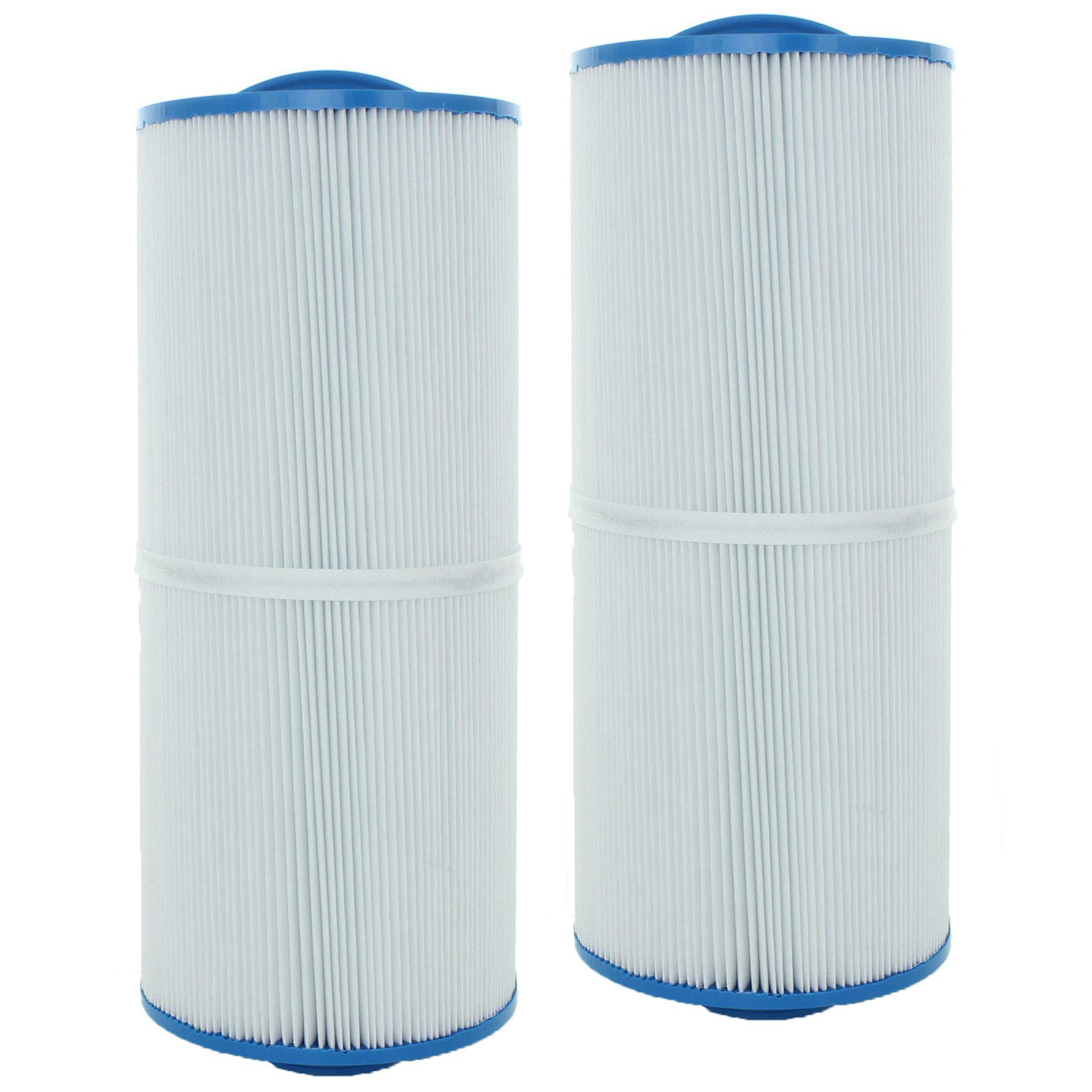 2 Guardian Pool Spa Filters Replace Unicel 5CH-352 Filbur FC-0196 Pleatco PPM35SC-F2M by Guardian Filtration Products