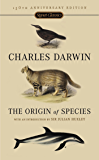 The Origin Of Species: 150th Anniversary Edition (English Edition)