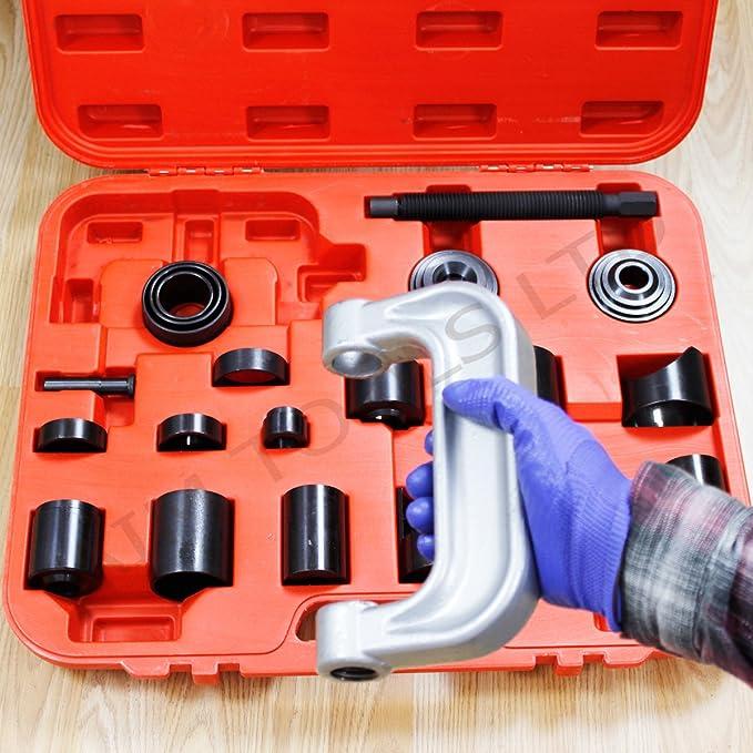 Fan-Kugelgelenk Service Auto Repair Remover Adapter Master Tools Kit Set 450757
