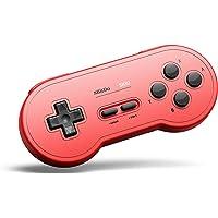 8Bitdo Sn30 Bluetooth Gamepad (GP Red Edition) - Nintendo Switch