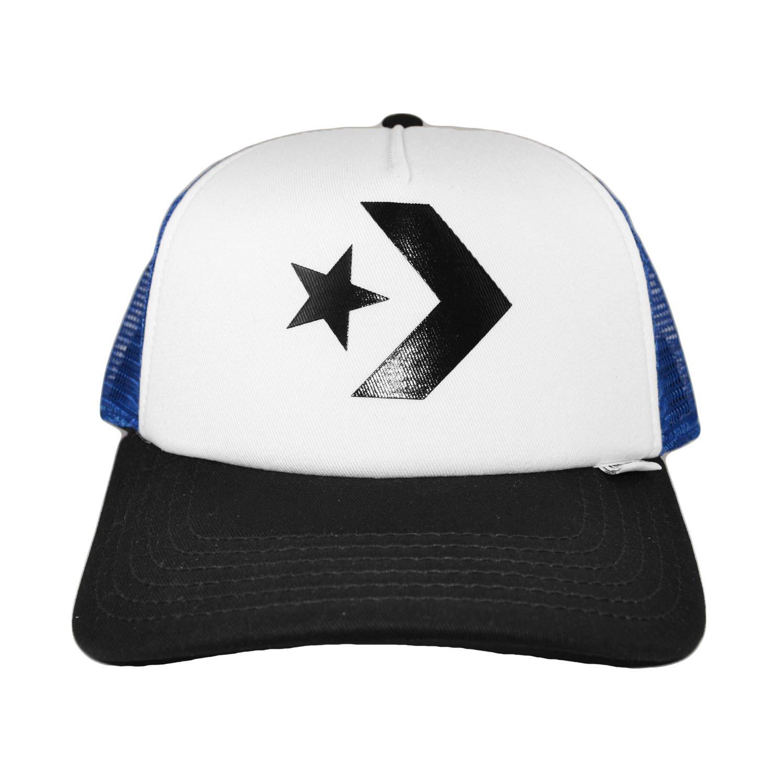 Converse Star Chevron Trucker Hat   Soar (CON455): Amazon.in