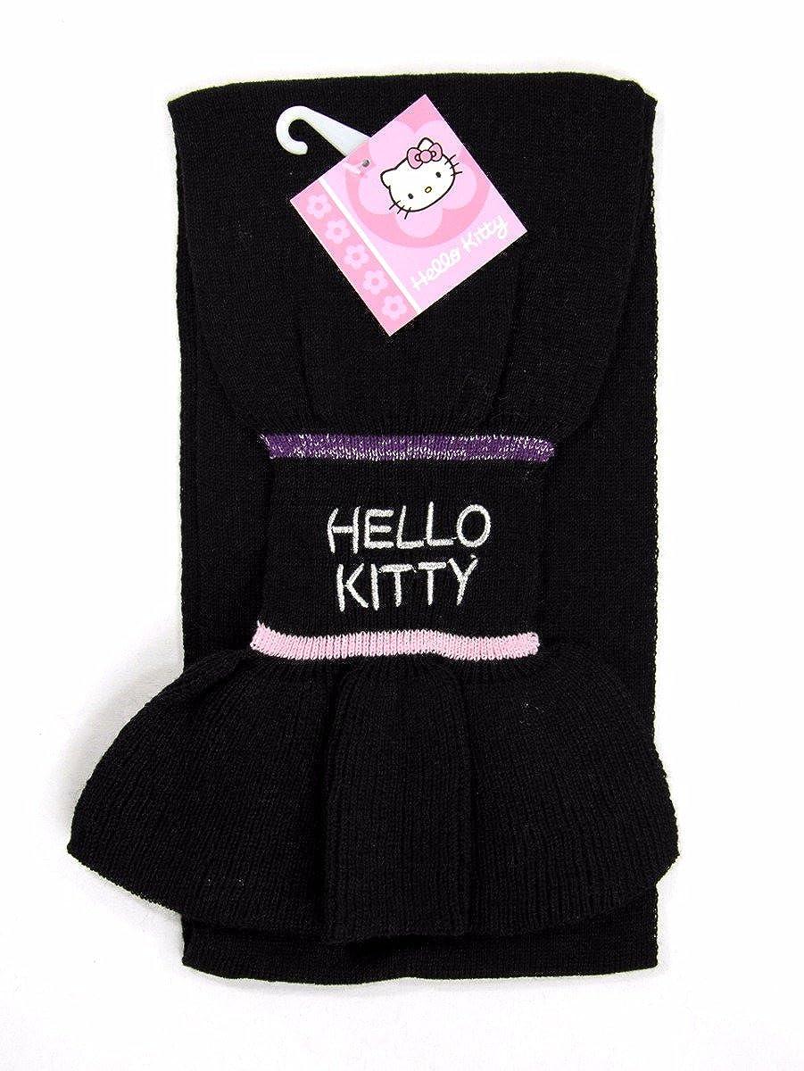 Hello Kitty - Bufanda - para bebé niña