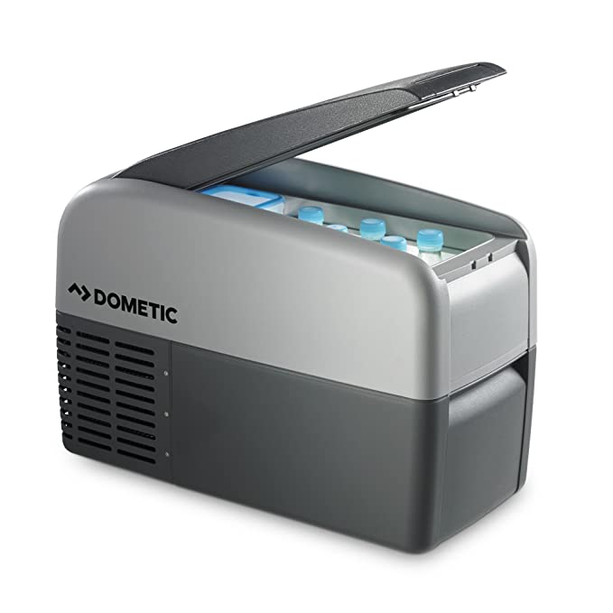 Amazon.es: Waeco CoolFreeze CDF-16 Nevera de Compresor ...