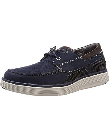 Amazon.es: Mocasines Zapatos para hombre: Zapatos y