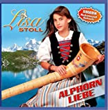 Alphorn Liebe [Import allemand]