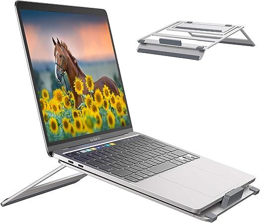 Laptop Ständer Tragbarer Laptopständer 4 Winkel Elektronik