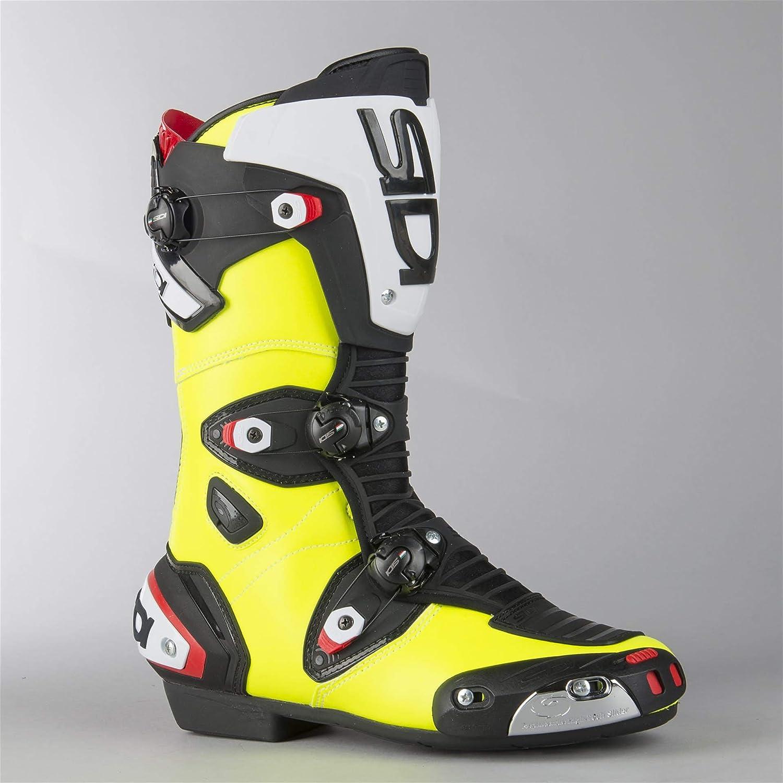 Sidi Mag 1 Motorradstiefel Sidi Boots Auto