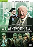A.J. Wentworth BA - The Complete Series [DVD]