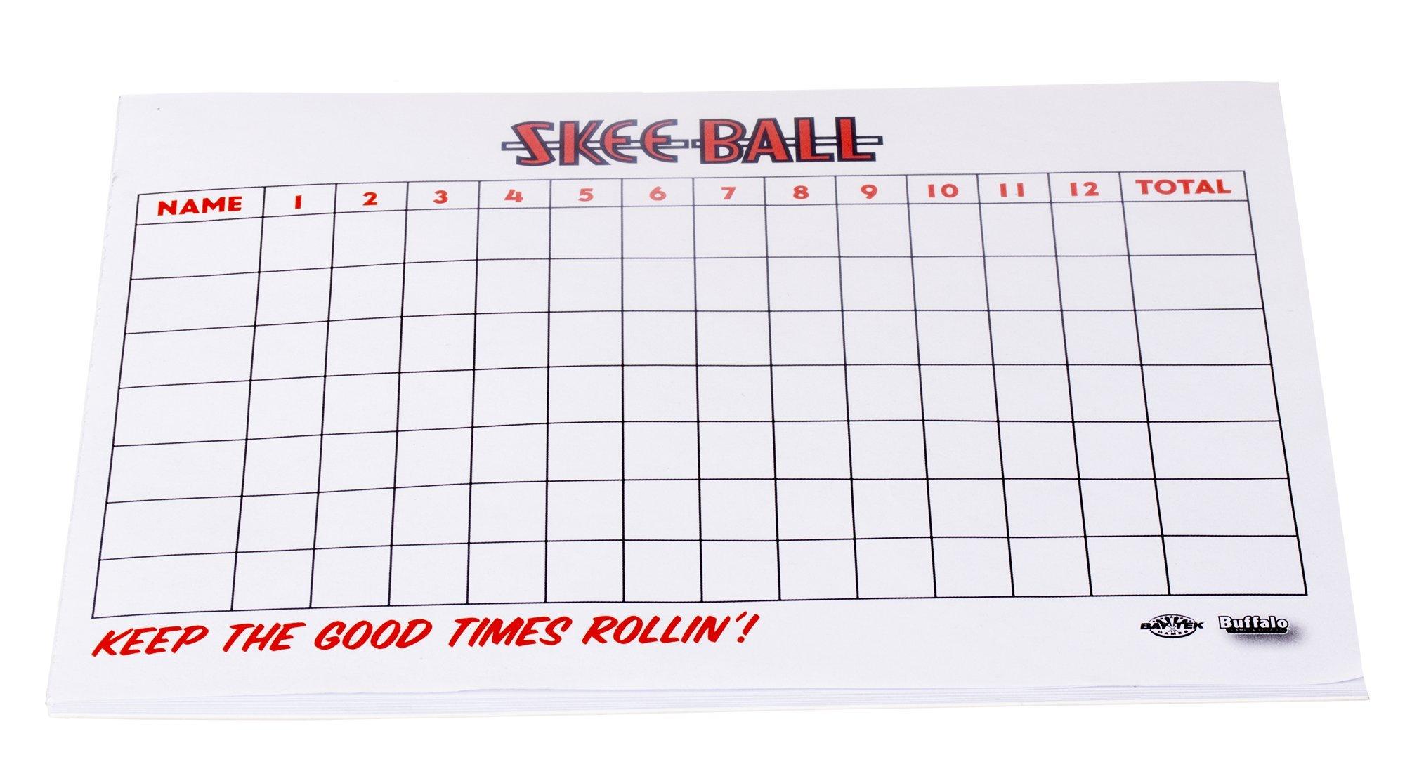 Buffalo Games Arcade Style Skee-Ball, Multicolor by Buffalo Games (Image #7)