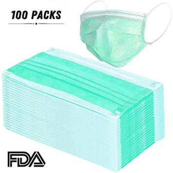 Ply 50 Pcs Pack Layer Of Dust Super Filter Pollen Thicker