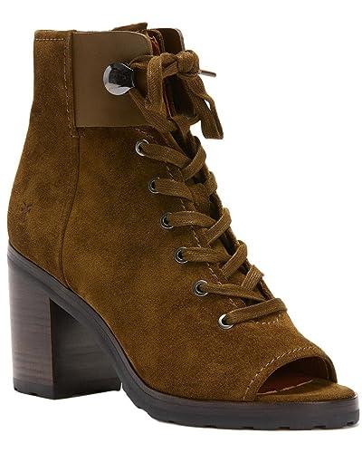 Frye Danica Combat Short Boot HeRZ7