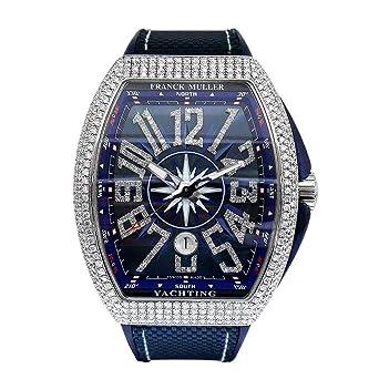 buy popular de984 70863 Amazon | FRANCK MULLER フランクミュラー ヴァンガード ...