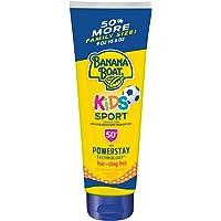 Banana Boat Kids Sport Sting-Free, Tear-Free, Reef Friendly, Broad Spectrum Sunscreen Lotion, SPF 50, 9oz., Family Size