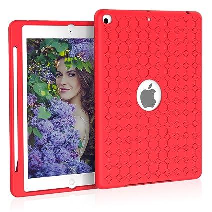 7f0e9c123 Amazon.com  Azzsy iPad 6th Generation Cases