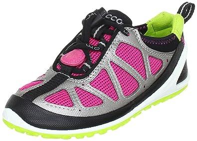 ECCO BIOM LITE KIDS Ballet Flats Girls Pink Pink (Black
