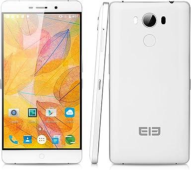 Elephone P9000 - 32Gb Smartphone Libre 4G Lte (Pantalla 5.5 ...