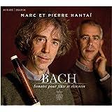 Sonaten Für Flöte & Cembalo
