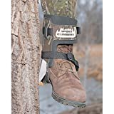 SportClimbers Tree Climbing Spikes - Includes