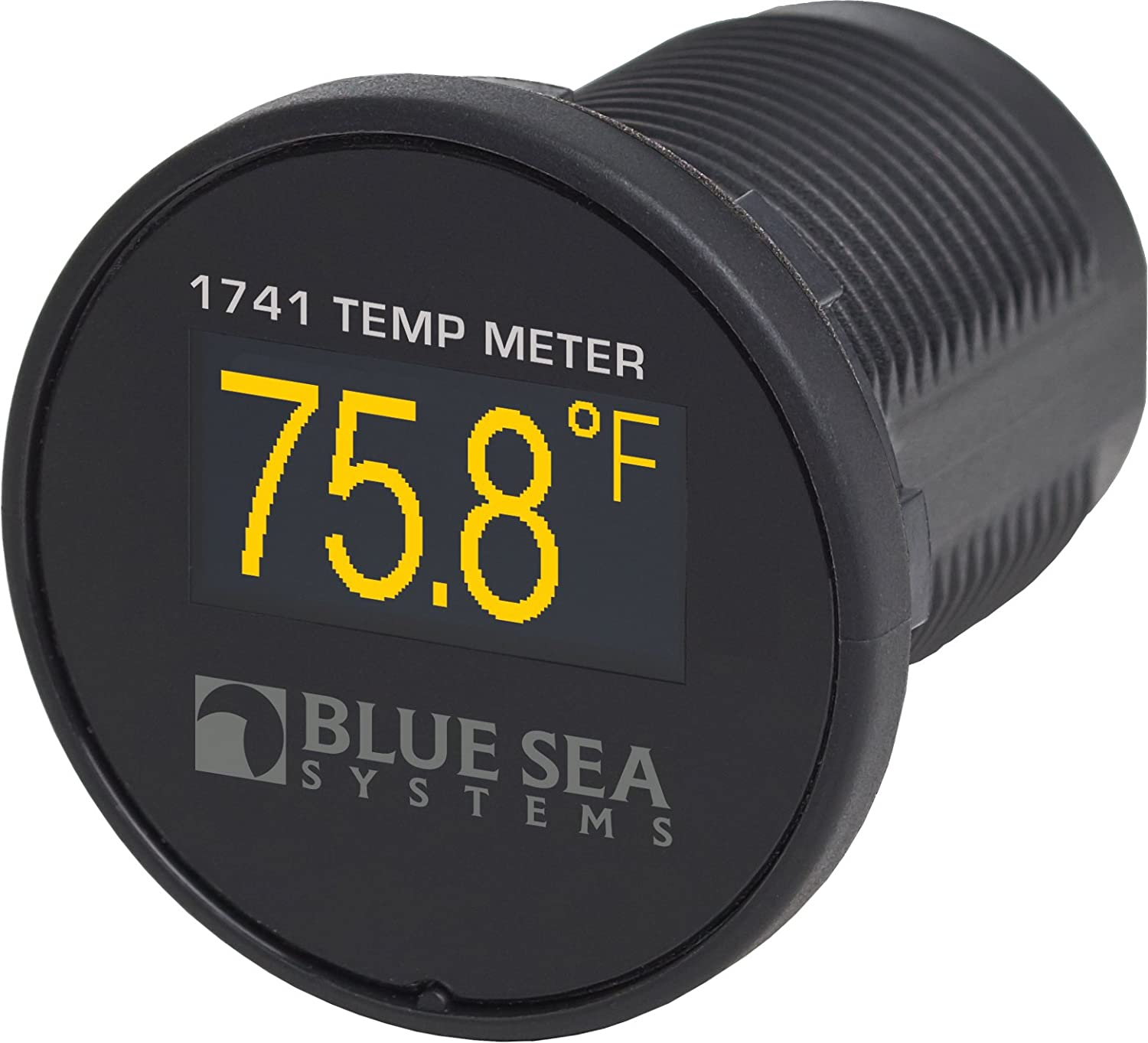 Blue Sea Systems 1741-BSS Mini OLED temperature monitor