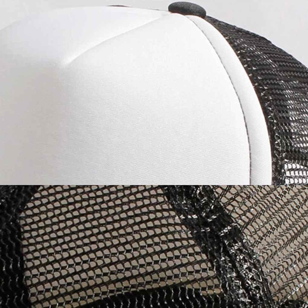 Bobury Cappello di Hip-Hop Regolabile Snapback del Cappuccio della Maglia di Baseball