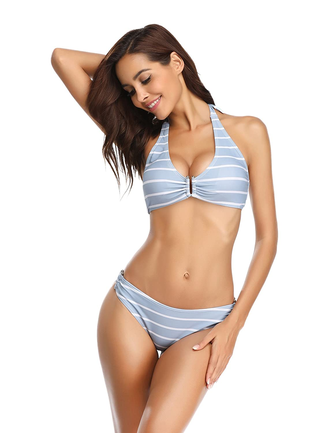 29d107a86a Size Runs Small: S (US 2) M (US 4) L (US 6) XL (US 8) 2XL (US 10) Swimwear  returned without the hygienic liner is non-refundable, if don't know how ...