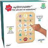 PlayMonster Mirari Mystorymaker -- The Wonder of Imagination!