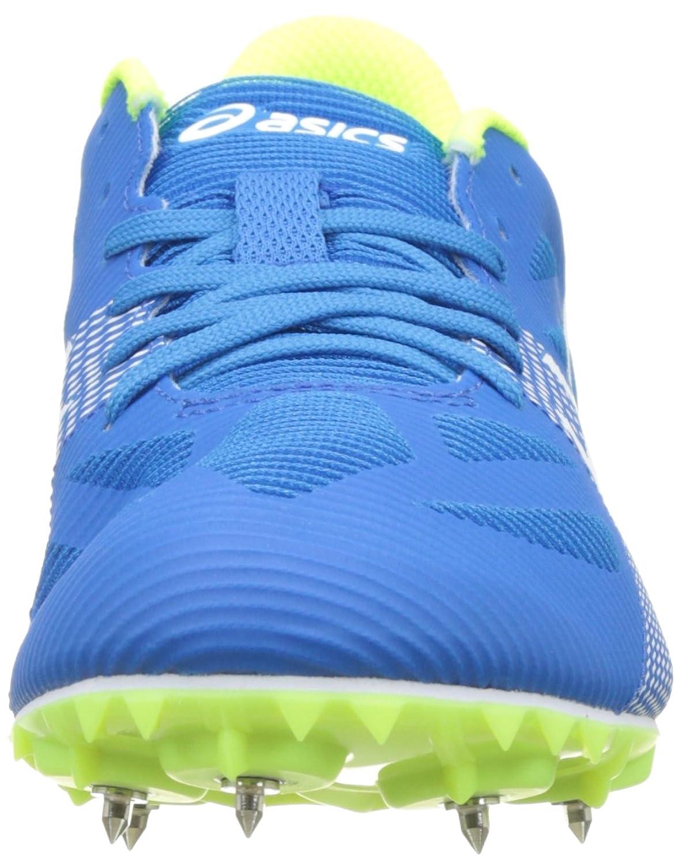 Asics Hyper Md 6, Unisex Adults\u0027 Track \u0026 Field Shoes: Amazon.co.uk: Shoes \u0026  Bags