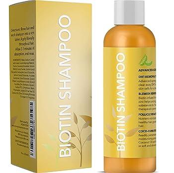 Honeydew- Natural Biotin Shampoo for Hair Loss and Hair Growth