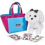 Simba 109273100 - Maggie & Bianca Plüschhund Luxy