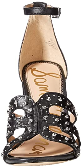 041426ad9 Amazon.com  Sam Edelman Women s Yasha Heeled Sandal  Shoes
