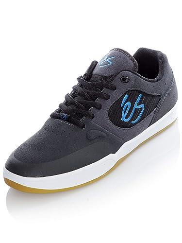 eS Mens Swift 1.5 Shoe, Grey/Black, 12 Medium US